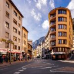 local commercial Andorre